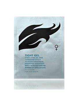 Сужающий гель для женщин Viamax Tight Gel - 2 мл.