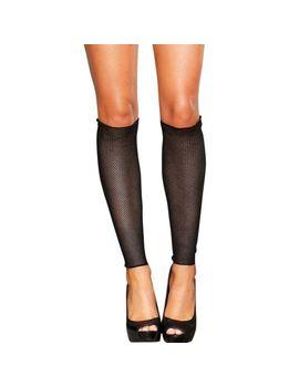 Сексуальные гетры со шнуровкой