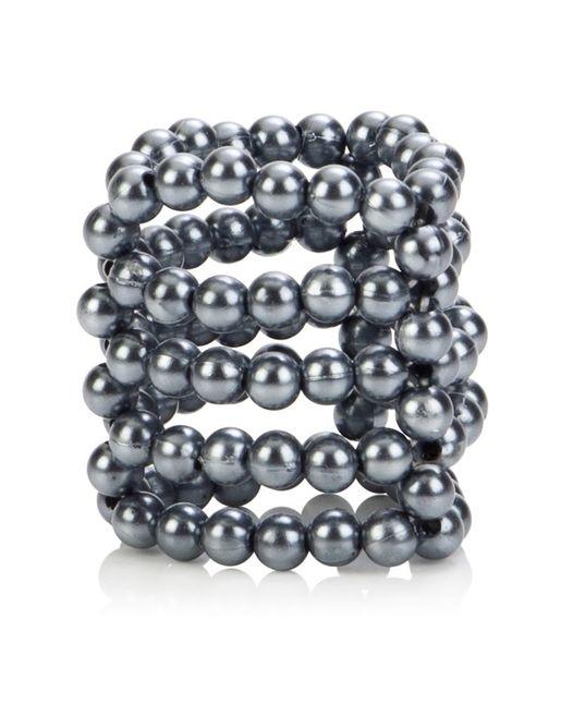 Эрекционное кольцо из бусин Ultimate Stroker Beads