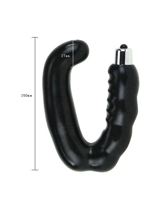 Вибромассажер простаты или клитора и точки G